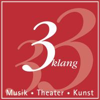 Logo des Vereins 3klang e.V.