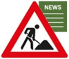 Baustellen-Nachrichten