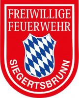 Wappen der Freiwilligen Feuerwehr Siegertsbrunn