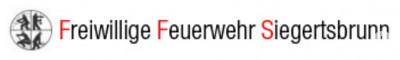 Logo der Freiwilligen Feuerwehr Siegertsbrunn