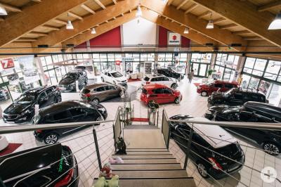 autoschmidgmbh showroom