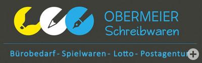 Logo Obermeier