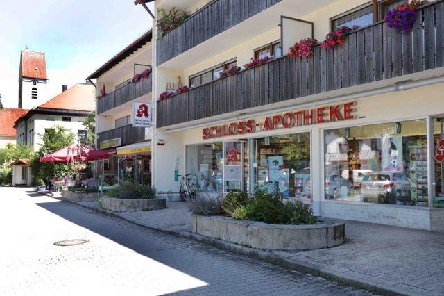 Bild Schloss Apotheke