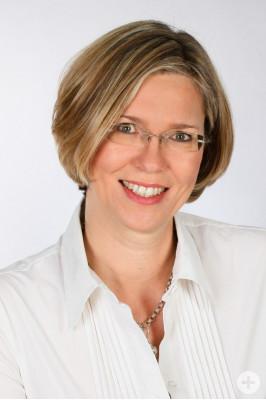 Frauenärztin Christina Lewandowski