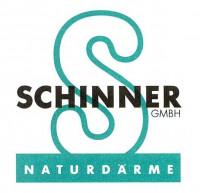 Logo Schinner GmbH