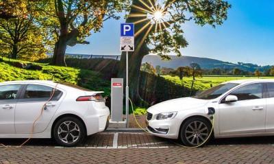 Elektromobilität - die mobile Ergänzung der Zukunft