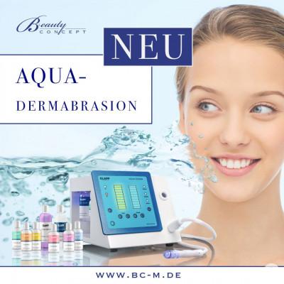 Aquadermabrasion