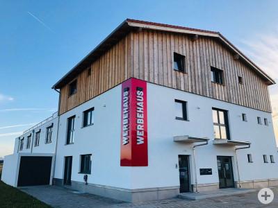 Werbehaus360 Druckerei Werbeagentur Werbetechnik München