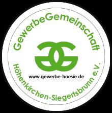 Logo der Gewerbegemeinschaft Höhenkirchen-Siegertsbrunn