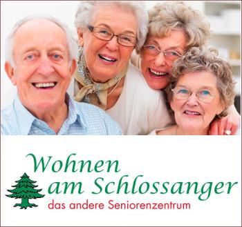 Logo Wohnen am Schlossanger