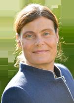 Bürgermeisterin Ursula Mayer